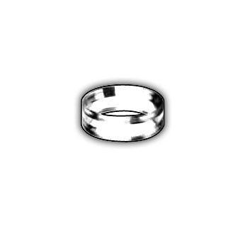 Half-Height Ring
