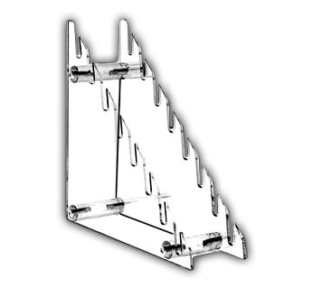 Diagonal Slice Racks