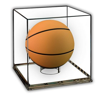 Basketball Case