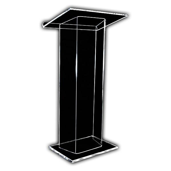 Tall Podium