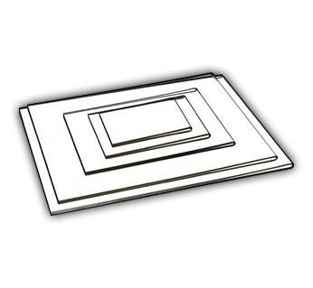 Plaque U-Fold Cover