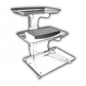 Three Tier Tray Stand