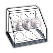 Baseball Multi Case 9 Ball Enclosure