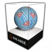 Bacardi Basketball Case