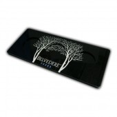 Belvedere Shot Glass Tray