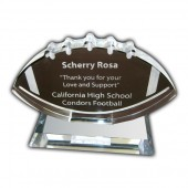 Custom Football Award