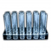 12 Slot Sprinkle Tubes for Creamistry Ice Cream