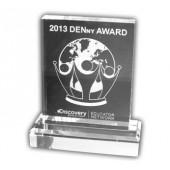 Custom Engraved Award
