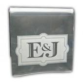 Custom Engraved Riser