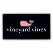 Vineyard Vines Sign