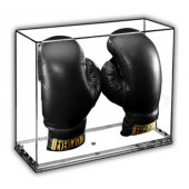 Double Boxing Glove Case