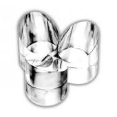 Acrylic Tri-Rods