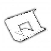 Tilt-Back Multi-Pen Display
