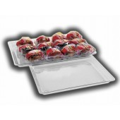 Trays For Bakery Cabinets