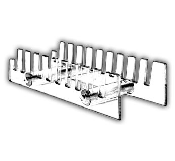 Horizontal Slice Racks