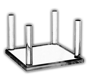 Four-Peg Displays