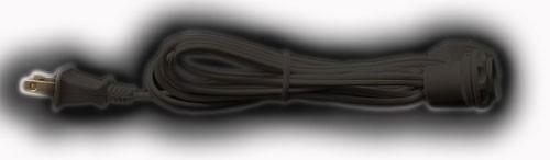 Black Light Cord
