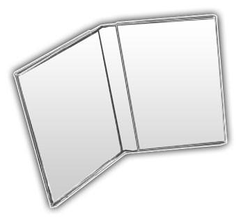Multi-Panel Frames