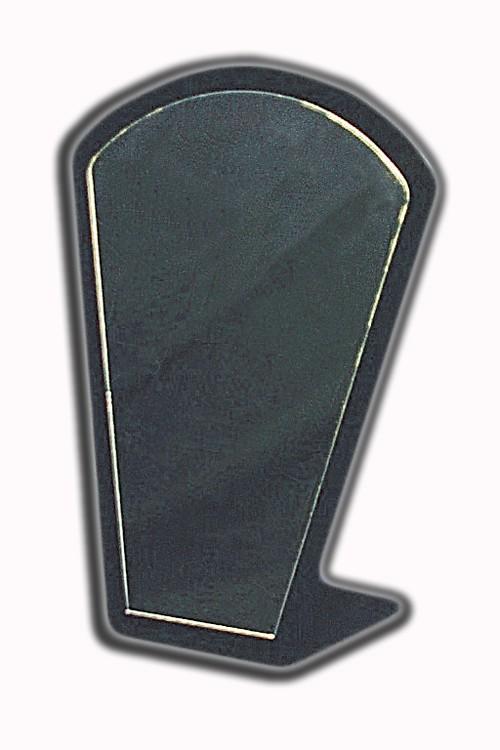 Black-Backed Countertop Mirrors
