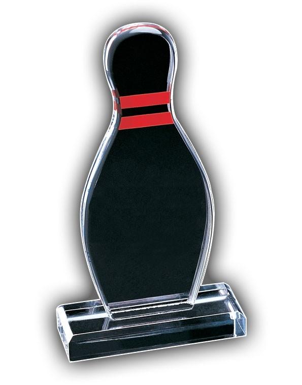 Bowling Pin Award