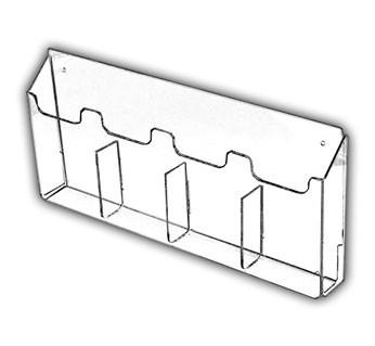 Multi-Pocket Wall Mounting
