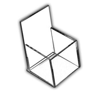 Handmade Business Card Holders- Vertical