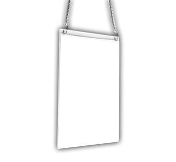 Ceiling Hanging Poster Frames