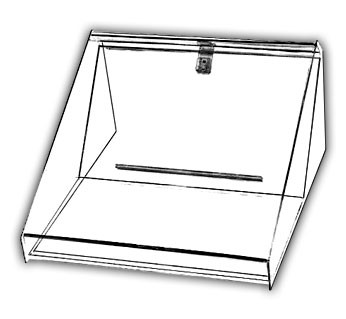 Double-Tray Cases
