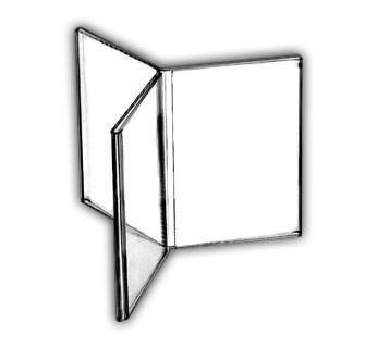 Six-Sided Frames