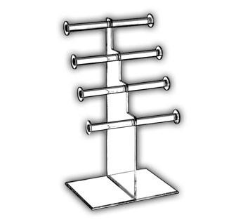Bracelet Bar Display and Case
