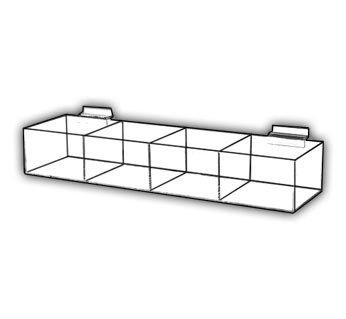 Standard Bin Trays