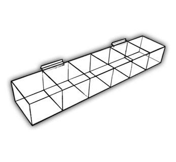 Large Bin Trays