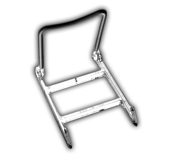 Wire-Back Folding Easels