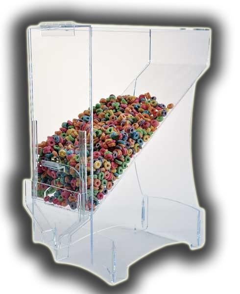 Bulk Cereal Dispenser