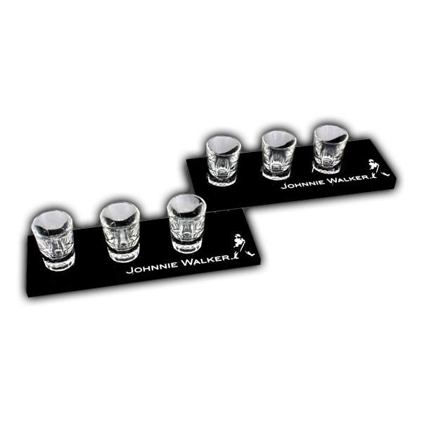 Custom Shot Glass Tray