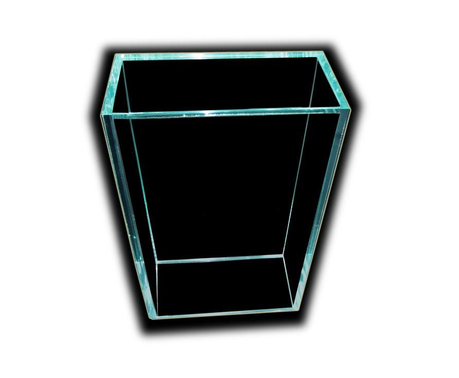 Jade 3/8 Acrylic Box