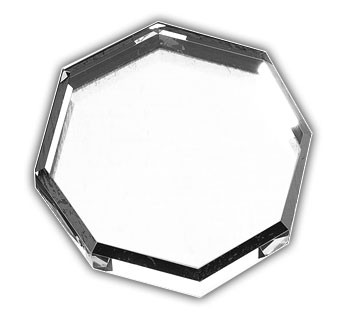 Paperweight Octagon