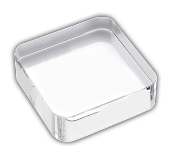 Paperweight Square