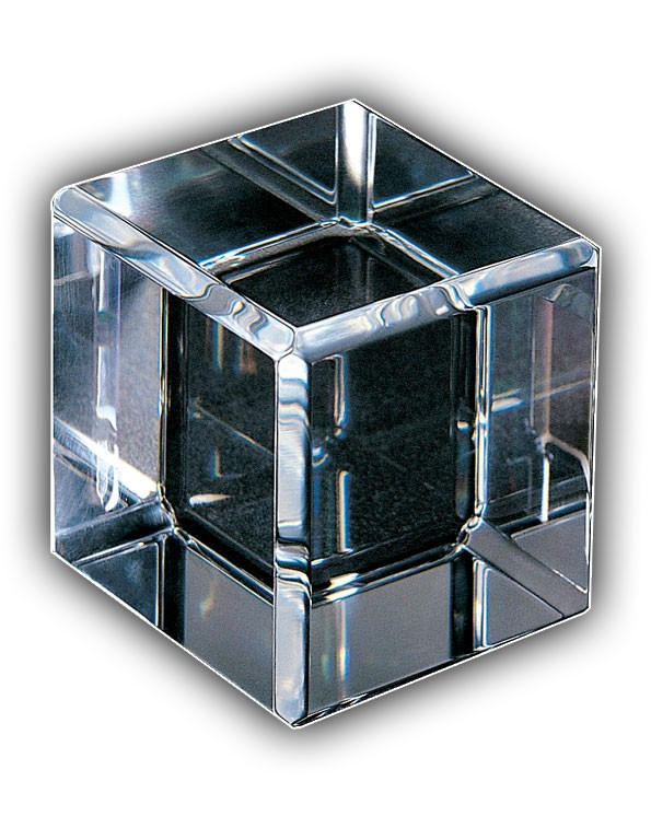 "Cube 2"" Thick"