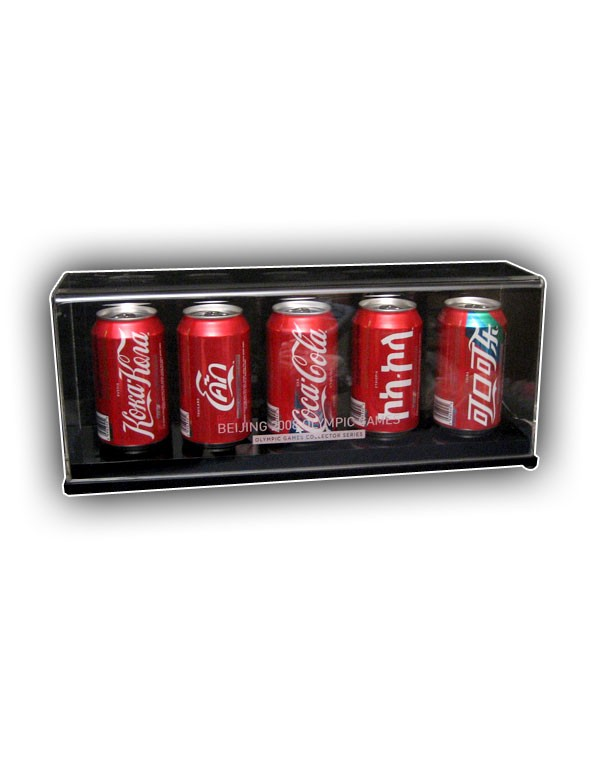 Pop Can Display