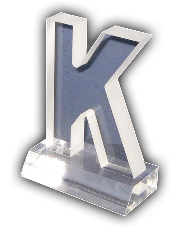 Letter Award