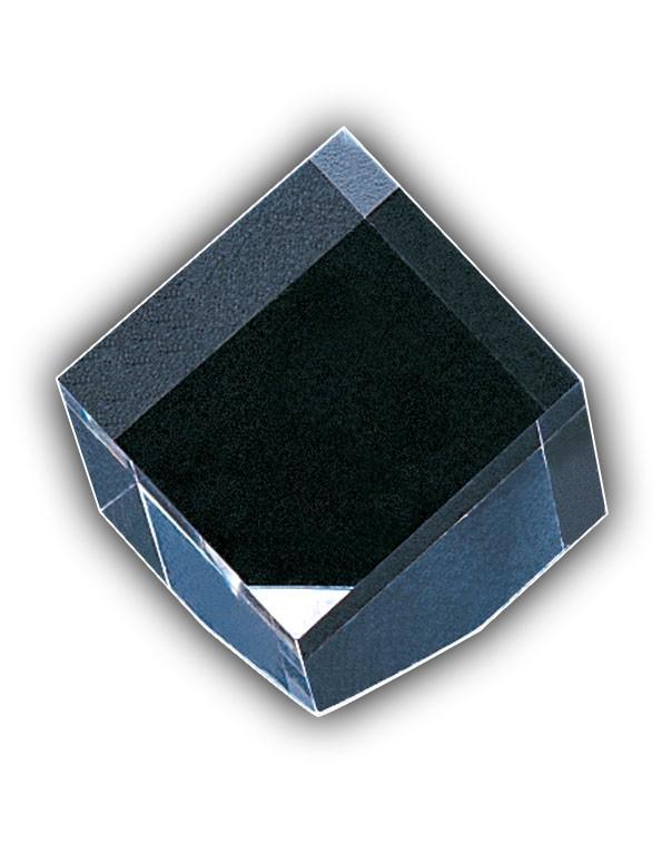 Angled Cube
