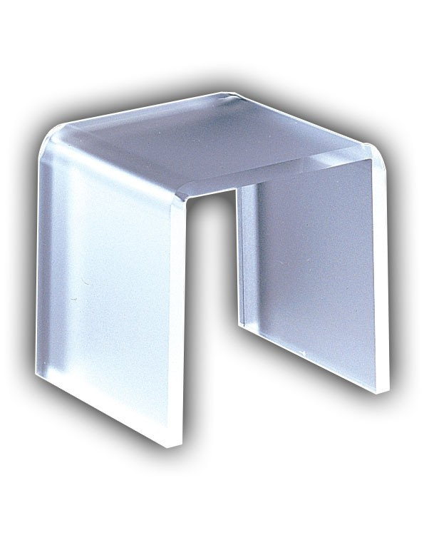 Frosted Acrylic Riser Set
