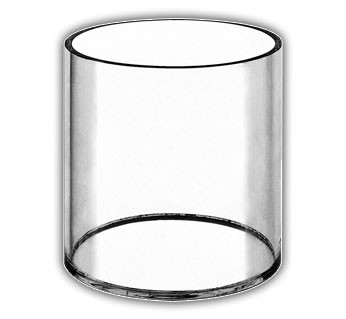 Acrylic Cylinder Risers