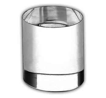 Solid Cylinder Risers