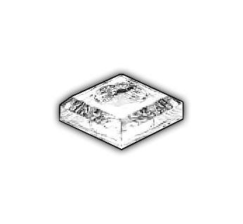 Square Dimple Blocks