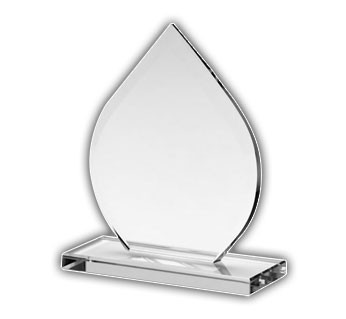 Tear Drop  Award