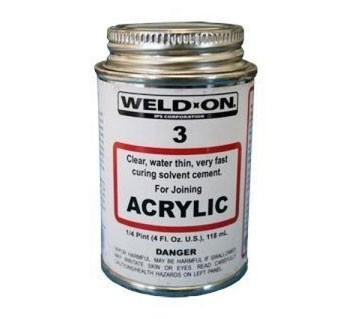 Acrylic Solvent