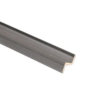Z-Bar Slatwall Adapter