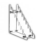 Diagonal Slice Racks
